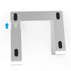 How to assemble the laptop stand-3